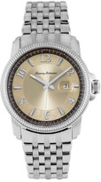 Tommy Bahama Men&s Stainless Steel Watch