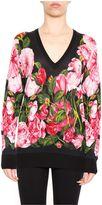 Dolce & Gabbana V-neck Pull