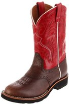Ariat Heritage Crepe Western Boot (Toddler/Little Kid/Big Kid)