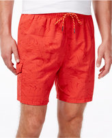 Tommy Bahama Men's Naples Captain Jacquard Swim Trunks