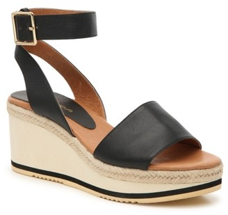 Andre Assous Petra Wedge Sandal
