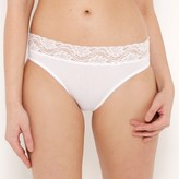 Dim Pack of 2 Coton Plus Midi Briefs