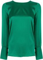 Jucca plain blouse