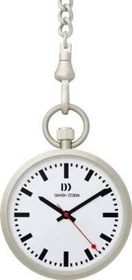 Danish Design Pocket & Fob Watch 3314321