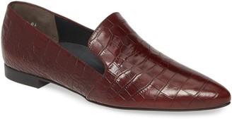 Paul Green Belinda Pointed Toe Loafer
