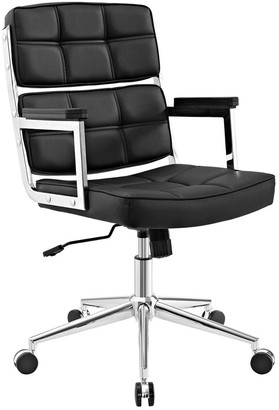 Modway Portray Highback Office Chair