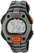 Timex Men's Ironman Classic 30 38mm Resin Band & Case Quartz Watch T5k909