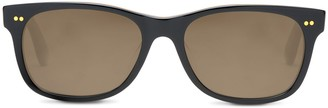 Toms Beachmaster 301 Matte Black | Zeiss Polarized
