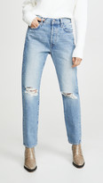 Edwin Tash Relaxed Straight Jeans
