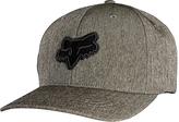 Fox Gray Roder Flexfit Baseball Cap