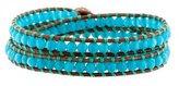 Chan Luu Bead Wrap Bracelet