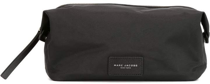 Marc Jacobs 'Biker' make up bag