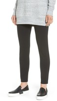 Halogen Women's Skinny Ponte Knit Pants