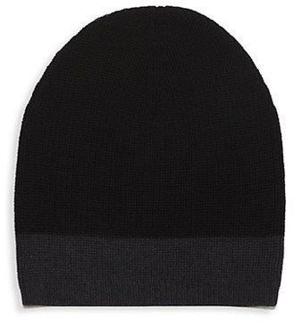 Eileen Fisher Merino Wool Knit Hat
