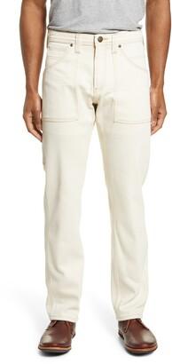 Lee Slim Fit Carpenter Jeans