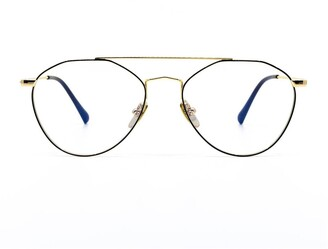 Diff Eyewear Sunday 54mm Blue Light Blocking Glasses