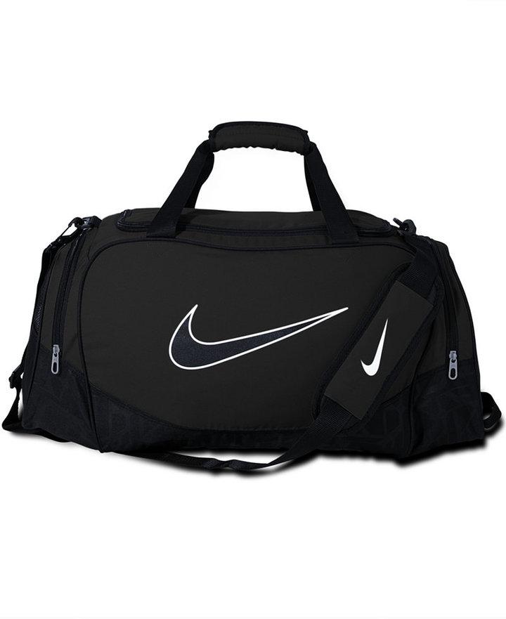 Nike Bag, Medium Logo Duffle Bag