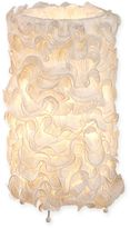 Lumisource Lace Table Lamp in Cream