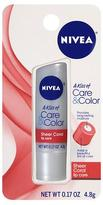 Nivea Lip Care A Kiss of Care & Color