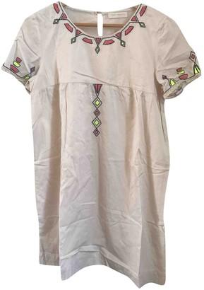 Gat Rimon Pink Cotton Dresses