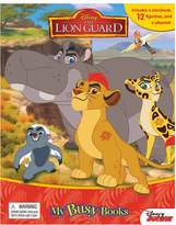 Disney Disney's The Lion Guard My Busy Book
