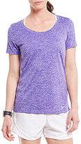 Nike Dry Training Crew Neck Short Sleeve T-Shirt