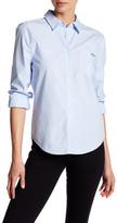 Equipment London Long Sleeve Button Up Shirt