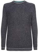 Ted Baker Roknrol Crew Neck Sweater