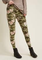 ModCloth Hidden Haute Leggings in S