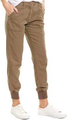 Monrow Cuff Pant