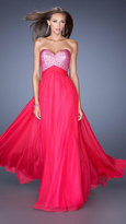 La Femme Prom Dress 19641