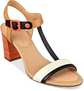Tommy Hilfiger Shoes, Feather City Sandals