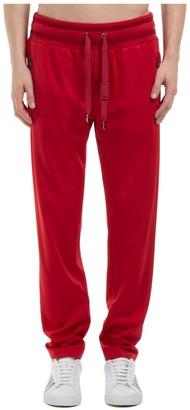 Dolce & Gabbana Drawstring Sweatpants