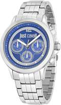 Just Cavalli Just Iron R7253596003 - Men's Watch