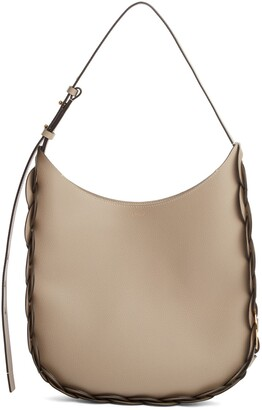 Chloé Medium Darryl Leather Hobo