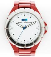 La Mer Women's Monsoon Ombre Bracelet Watch