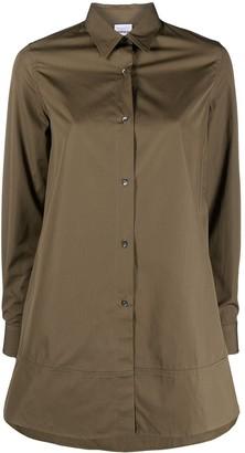 Aspesi Long Cotton Shirt