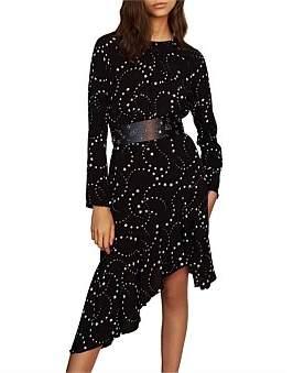 Maje Retoile Dress