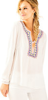 Lilly Pulitzer Dahle Tunic
