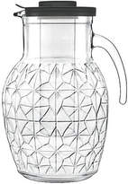 Luigi Bormioli Prezioso Glass Pitcher - Clear
