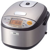 Zojirushi Induction Heating 3-Cup Rice Cooker