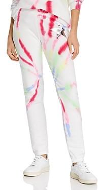 Aqua Lauren Moshi x Star Tie-Dye Sweatpants - 100% Exclusive