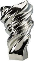 Rosenthal Squall Vase - Silver