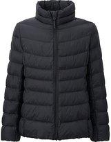 Uniqlo Girls Light Warm Padded Jacket