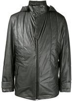 Y-3 Sport Y3 Sport hooded sports jacket