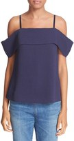 Elizabeth and James Women's Tara Off The Shoulder Top