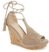 Pelle Moda Women's Wade Wedge