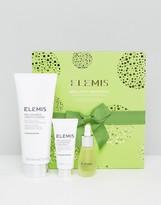 Elemis Brilliantly Beautiful Radiantly Nourishing Experience Set -
