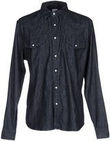 Lee Denim shirts