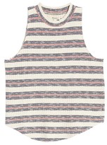 Madewell Women's Stripe Ribbed Tank